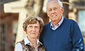Turning a Vacation Home into an Enduring Legacy - Dr. Vic ('58) and Estellene ('59) Allen