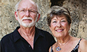 The Big Purple Was a Prelude to Love, Generosity Toward ACU - Tommy ('64) and Kay ('63) Maples