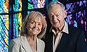 A Life's Work. A Lasting Legacy. – Dr. Tony ('59 M.A.) and Barbara Ash